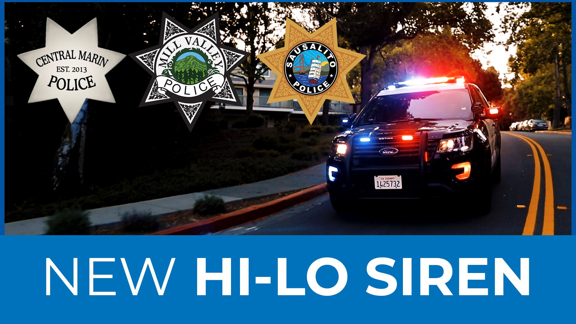 Central Marin Police Authority - Official Website | Official Website